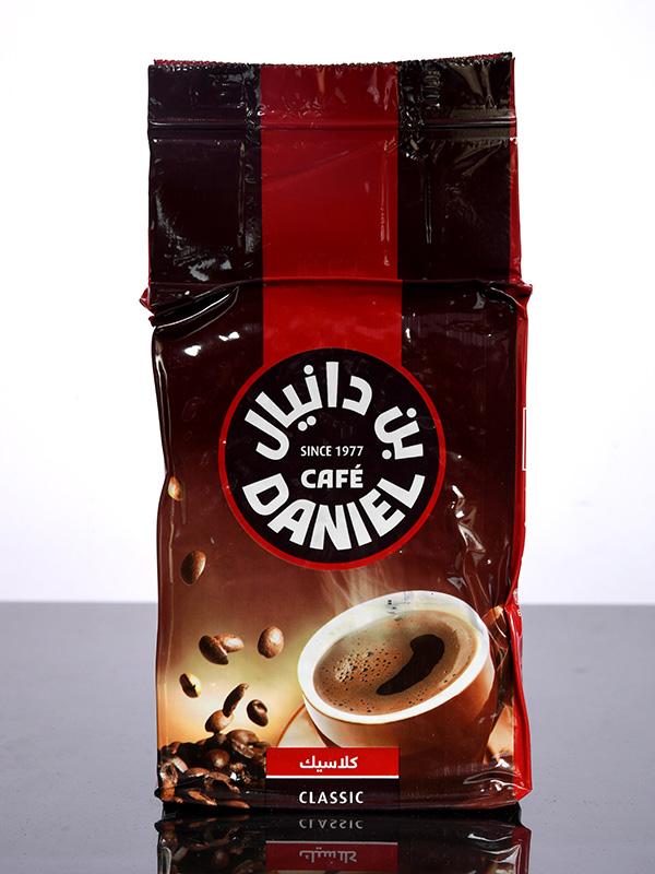 Image for product: café daniel