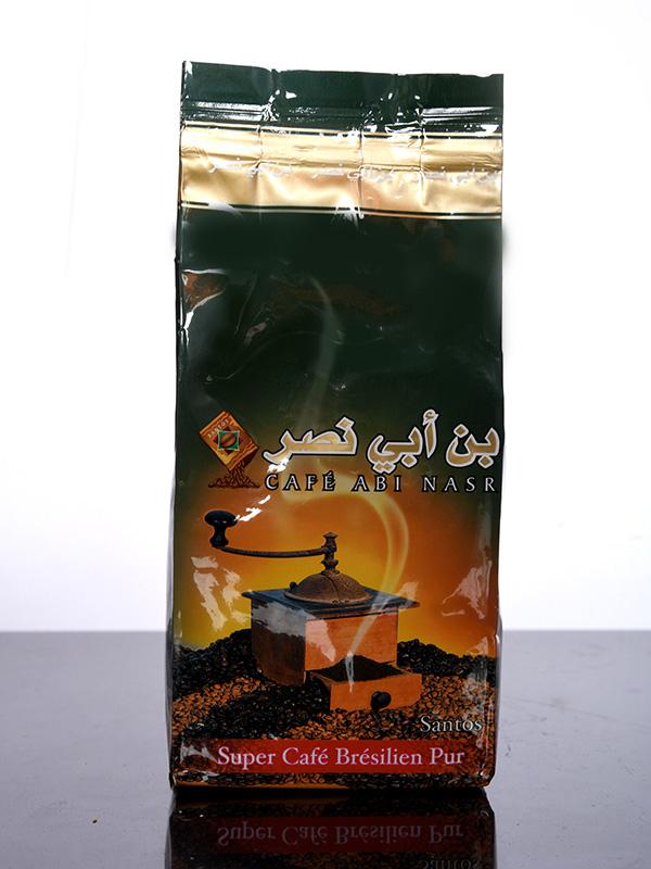 Image for product: café abi nasr plain