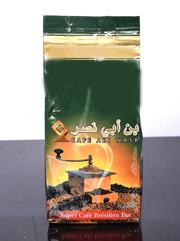 Image for product: café abi nasr with cardamom