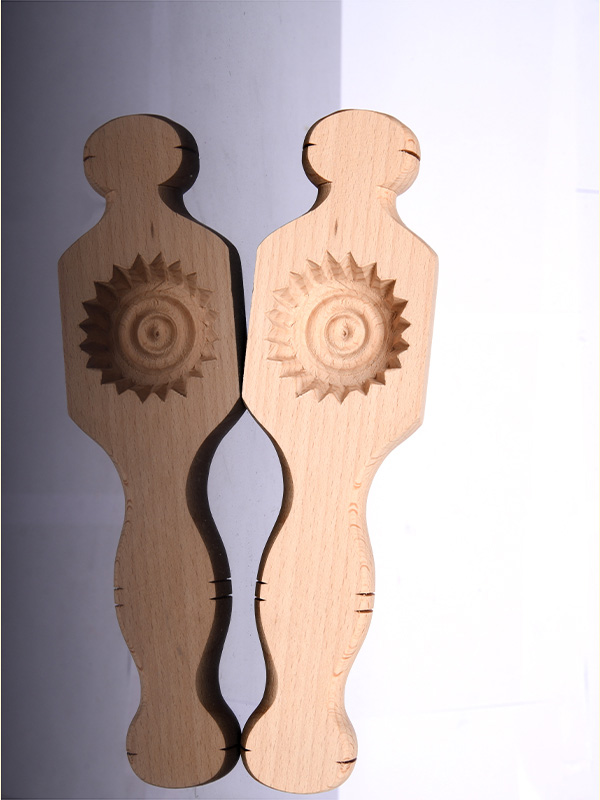Image for product: wood for mamoul small