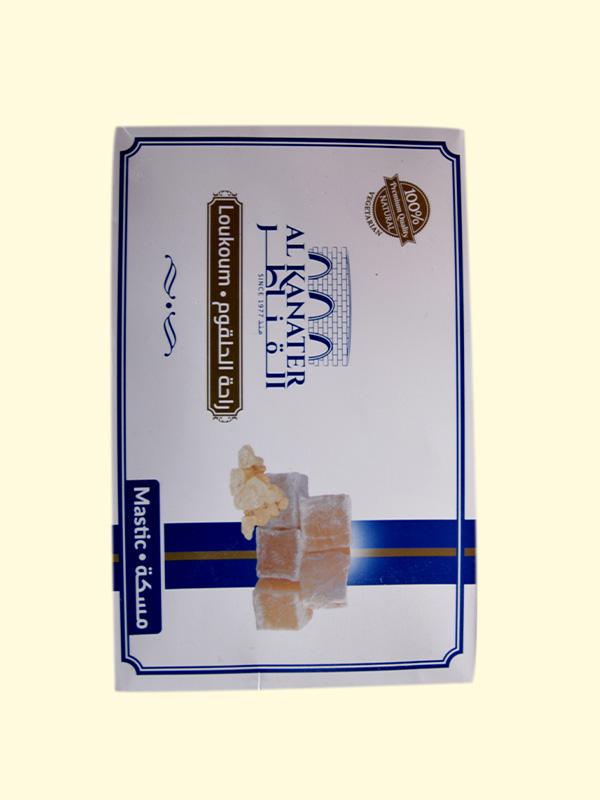 Image for product: kanater loukom mystic