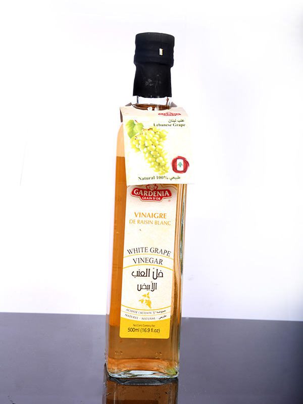 Image for product: gardenia white grape