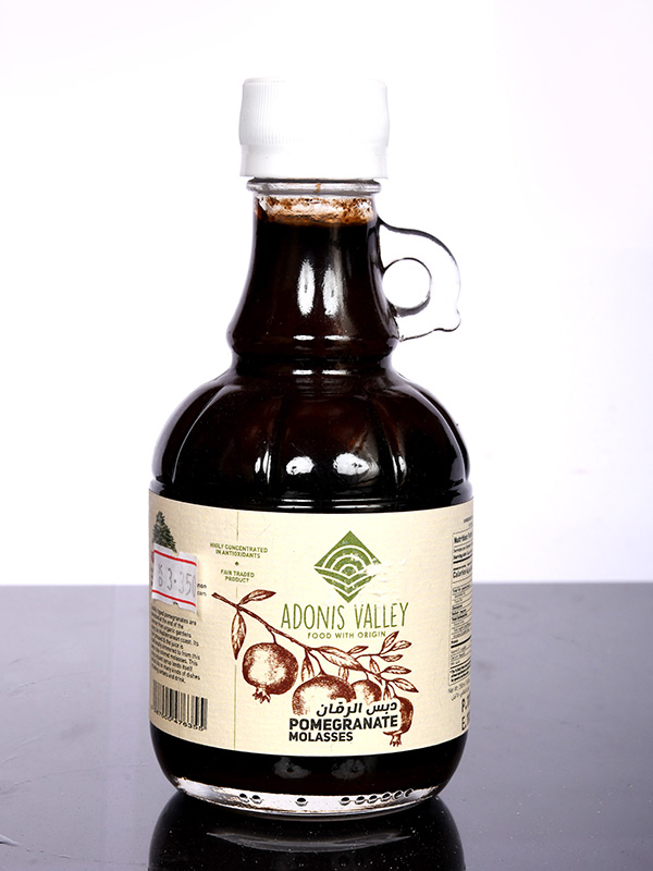 Image for product: adonis pomegranate molasses