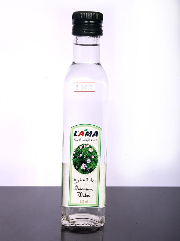 Image for product: lama geranium water