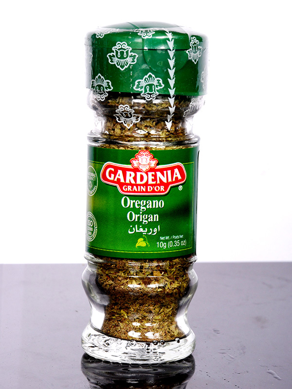 Image for product: gardenia oregano