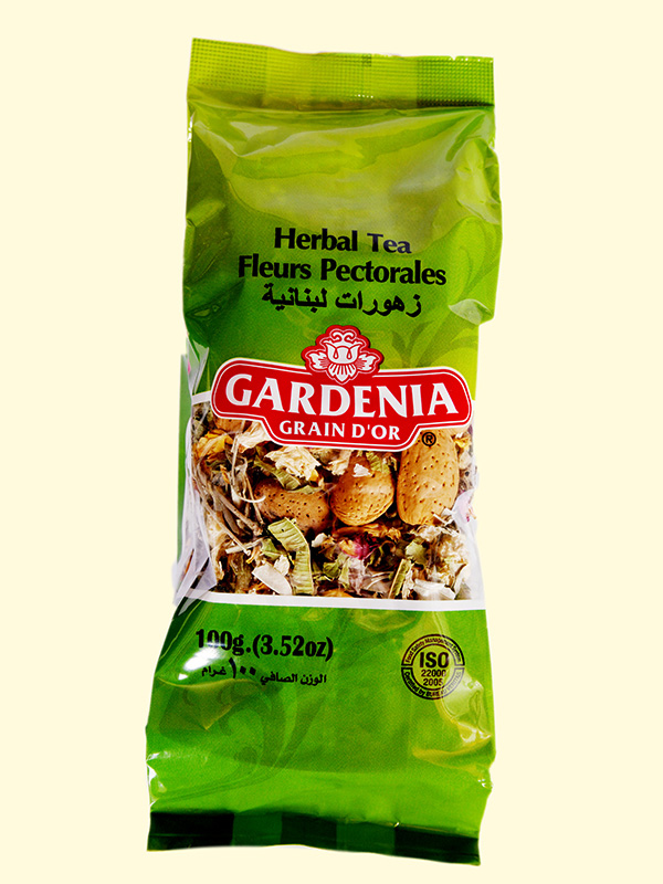 Image for product: gardenia zouhorat