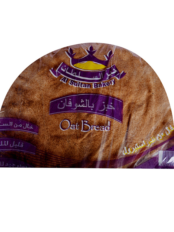 Image for product: sultan oat bread