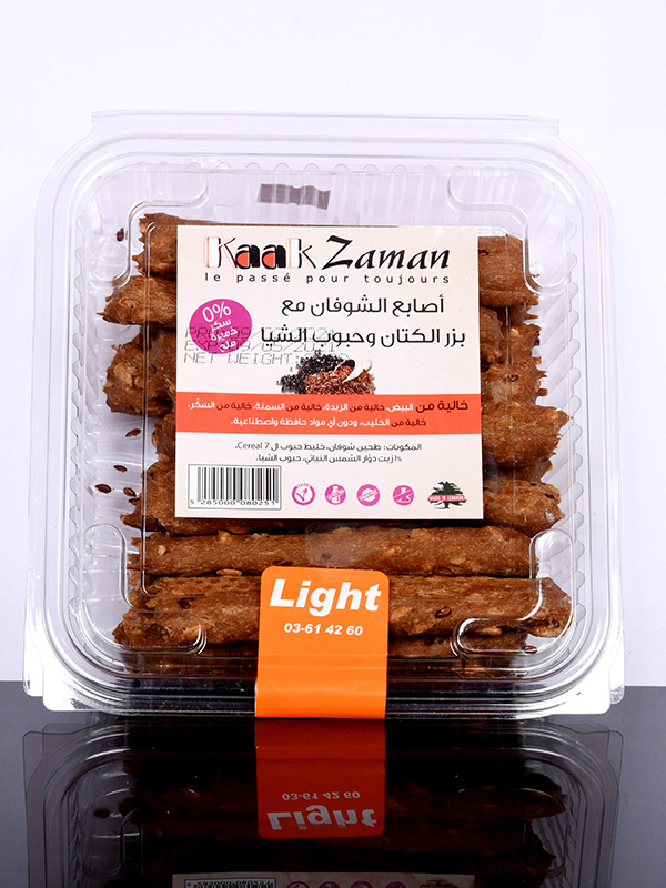Image for product: zaman oat leen seed stick