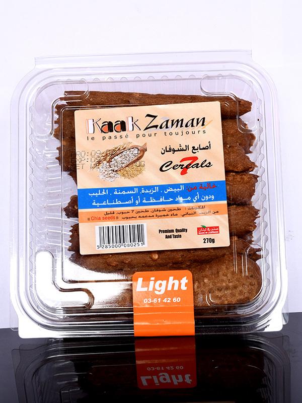 Image for product: zaman oat stick