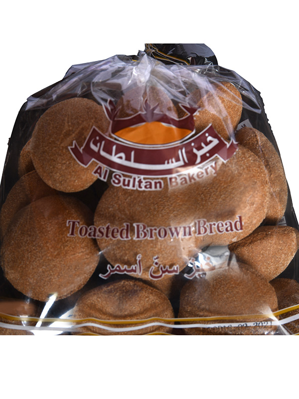 Image for product: sultan brown bread san
