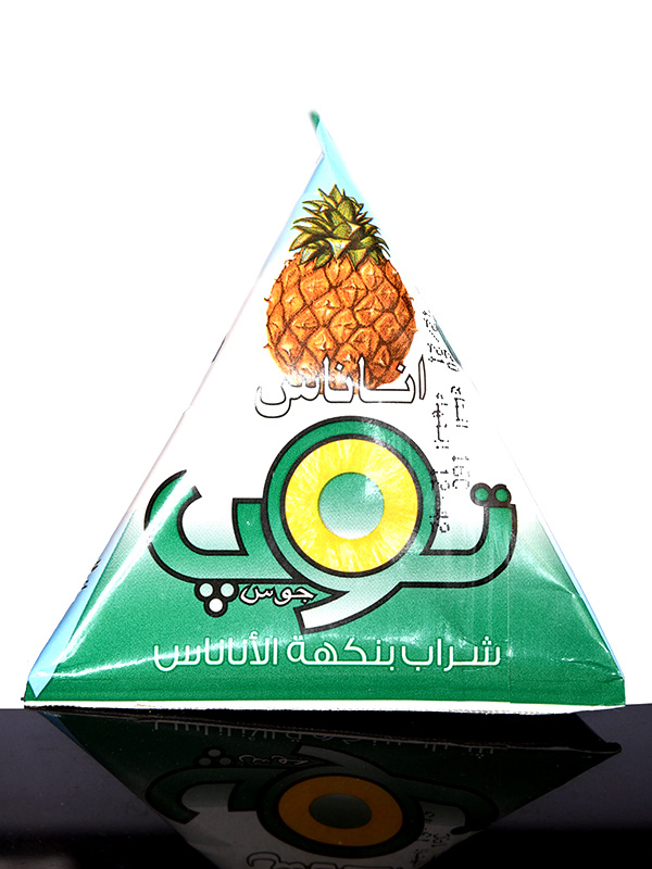 Image for product: top juice pineapple