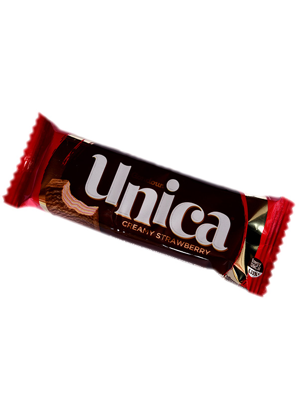 Image for product: unica strawberry