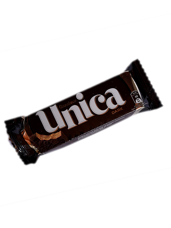 Image for product: unica biscuit dark