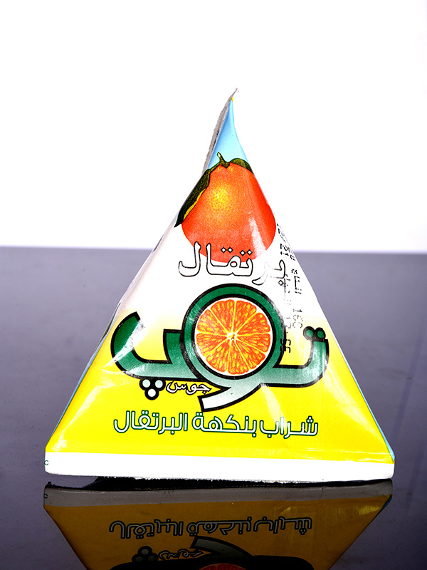 Image for product: top juice orange